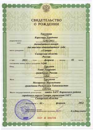 Паспорт - что это такое каковы функции виды в 2019