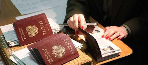 можно ли взять кредит если паспорт просрочен