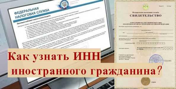 как найти свой инн по паспорту через интернет узбекистан