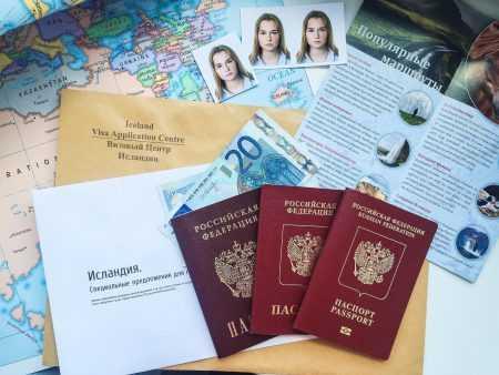 Транзитная виза в Литву - в 2019 году: особенности оформления и нужные документы