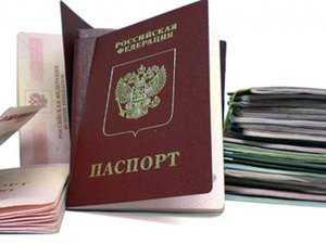 В каком возиосте после 20 лет меняется паспорт