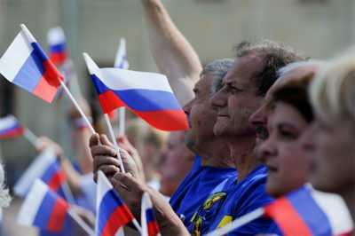 Носители русского языка смогут получить гражданство рф за три месяца