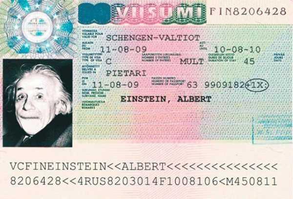 Виза во Францию для россиян 2019, правила оформления визы
