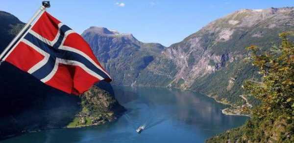 Работа и средняя зарплата в Норвегии в 2019 году